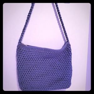 "🌞Blue Summer purse by ""the Sak"""